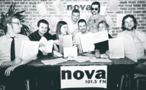 """Le """"Prix de la Page 111"""" en direct sur Radio Nova"""
