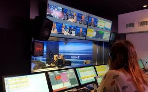 Europe 1 a choisi Broadcast Bionics pour la gestion des appels téléphoniques et des jeux