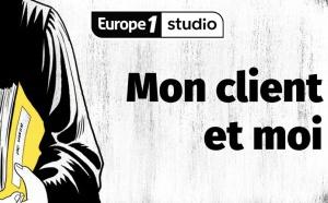 Europe 1 a présenté son nouveau podcast natif