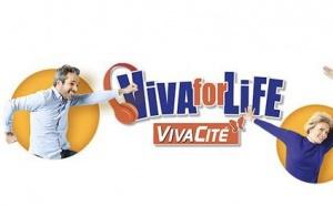 RTBF : la 7e édition de Viva for Life est lancée