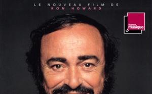 """France Musique, partenaire du film """"Pavarotti"""""""