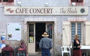 """""""Radio Cafés : chroniques françaises"""" sur France Culture"""