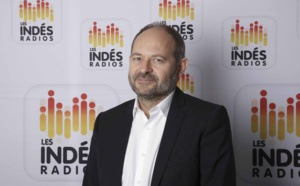 Les Indés Radios accélèrent sur le digital
