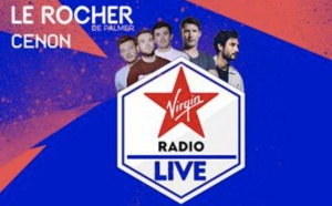 "Virgin Radio : un ""Virgin Radio Live"" en Gironde"