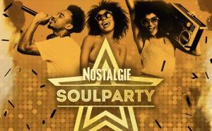 Nostalgie : La SoulParty est de retour... avec son taxi disco