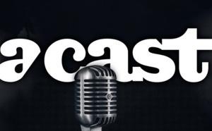 Acast obtient la certification de conformité des mesures d'écoutes
