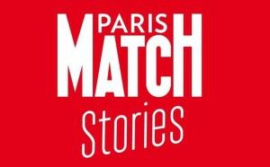 Paris Match lance une collection de podcasts