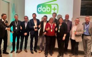 Lancement officiel du DAB+ en Wallonie et à Bruxelles