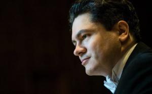 Cristian Măcelaru nommé directeur musical de l'Orchestre National de France