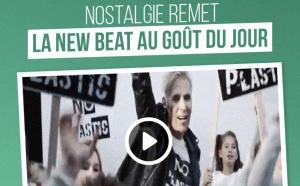 Nostalgie célèbre ses 30 ans en Belgique