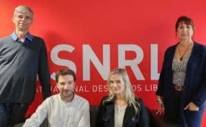 Le SNRL renforcé à la Commission FSER