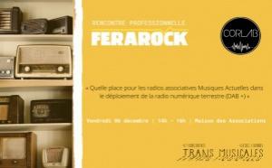 La Ferarock couvre deux festivals mythiques