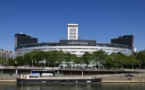 Rentrée record en part d'audience pour Radio France
