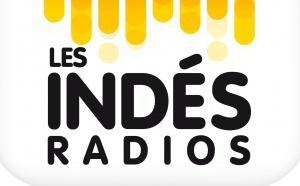 161 000 auditeurs supplémentaires pour les Indés Radios