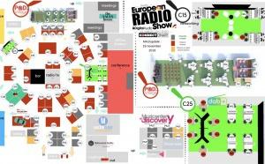 Le Salon de la Radio 2020 dévoile ses nouveautés