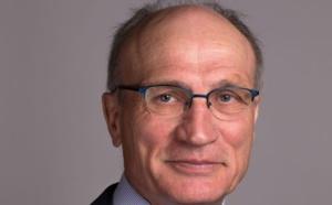 Mario Annoni, nouveau président de la RTSR