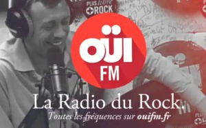 "Audience 126 000 IDF : ""Ouï FM victime des quotas"""