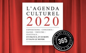 """L'Agenda culturel 2020"" avec France Inter"