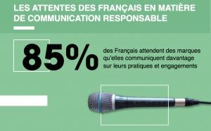"""C'est """"Le temps des marques responsables"""" selon M6 Publicité"""