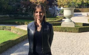 Aurore Bergé nommée rapporteure générale du projet de loi sur l'audiovisuel