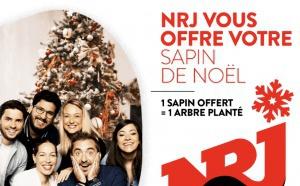 NRJ Belgique veut planter des arbres