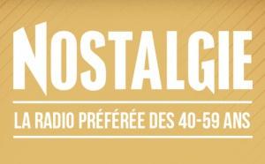 """CIM Radio : """"une vague atypique"""" pour Nostalgie Belgique"""