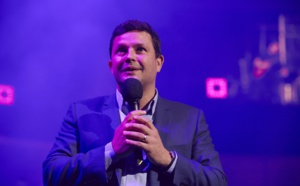 Podcast Le Micro : Comment Bruno Laforestrie (Mouv') parle-t-il aux jeunes ?