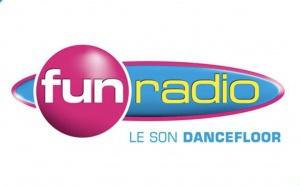 Belgique : Fun Radio renoue avec ses meilleurs résultats
