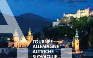 Une tournée de l'Orchestre National de France en Allemagne