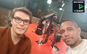 """Skyrock : M'Rik revient sur son parcours dans le podcast """"Des Ondes Vocast"""""""