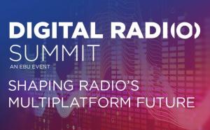 Genève : un sommet sur la radio numérique