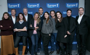 Europe 1 récompense les talents qui innovent en France
