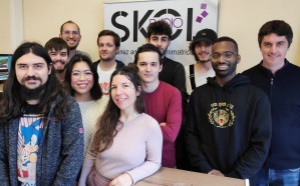 Une nouvelle promotion à la Skol Radio