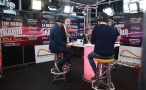 """La Radio du Salon de la Radio à nouveau """"On Air"""" durant 3 jours"""