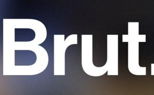 Brut. lance ses podcasts
