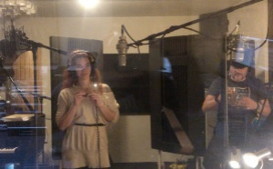 SOB signe les nouveaux jingles d'Europa 2 en Slovaquie
