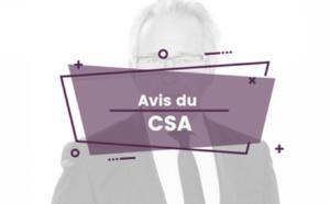 Belgique : le CSA émet un avis favorable au renouvellement de Jean-Paul Philippot