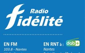 La Folle Journée, c'est aussi sur Radio Fidélité