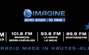 "Un nouveau ""Pop Song Live"" avec Imagine La Radio"