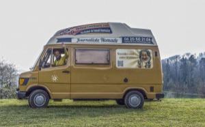Le MAG 119 - Le camion radio à la rencontre des hommes de tous horizons