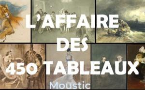 Moustic Studio produit une enquête en 5 podcasts