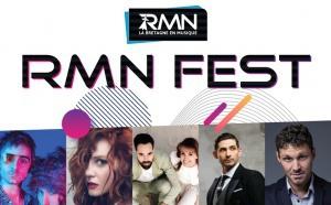 La radio RMN fait son show