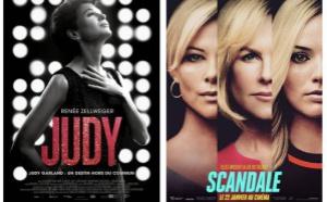 Oscars : succès pour les films soutenus par Europe 1