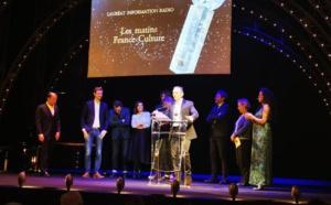 Radio France récompensée à la cérémonie des Lauriers d'or