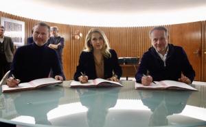 Radio France renouvelle son partenariat avec les Victoires de la Musique pour 2 ans