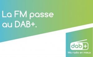 Excellent démarrage du DAB+ en Belgique