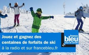 France Bleu Pays de Savoie privilégie l'info trafic
