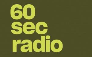 """Lancement du concours """"60 Secondes Radio"""" 2020"""