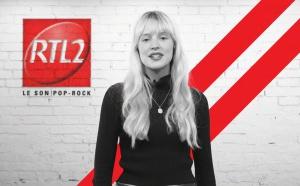 """Une nouvelle campagne pour RTL2 """"radio musicale de l'année"""""""