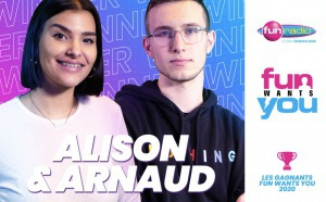 """Fun Wants You"" : les résultats du casting de Fun Radio"